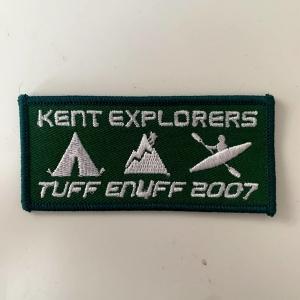 Tuff Enuff 2007
