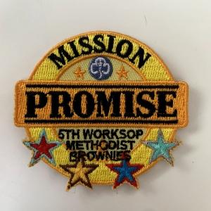 Mission Promise