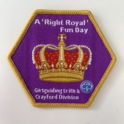 A Right Royal Funday