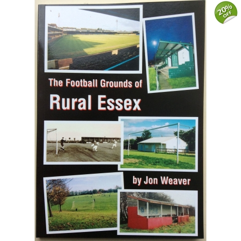 Football Grounds of Rural Essex