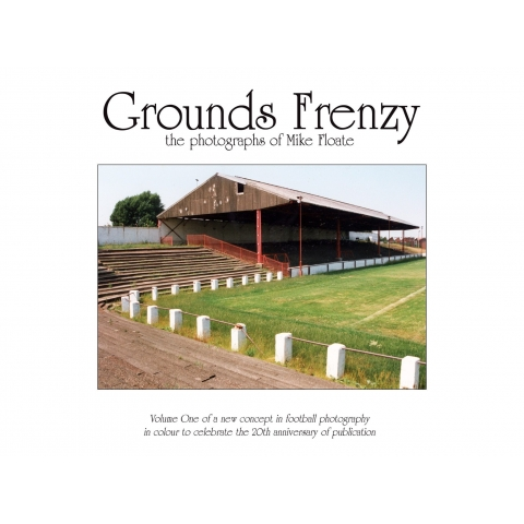 Grounds Frenzy - hardback edition