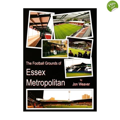 Football Grounds of Essex Metropolitan