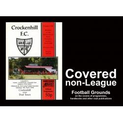 Covered non-League - ha..