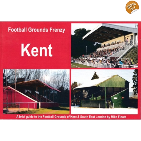 Football Grounds Frenzy - Kent