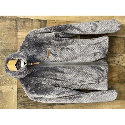 Jrs Columbia Sweatshirt - XS