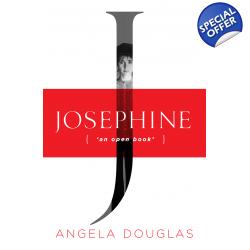 Josephine: An Open Book Hardback