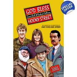 God Bless Hooky Street: An Unofficial Celebratio..