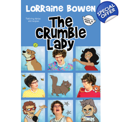 The Crumble Lady
