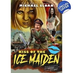 Lethbridge-Stewart: Kiss of the Ice Maiden & Los..