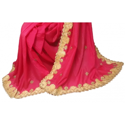 My CollectionZ - Party wear saree