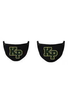2 King Philip Masks
