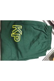 KP Green Shorts