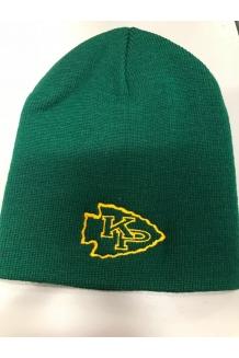 KP Green Beanie