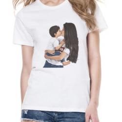 Mom's love T-shirt#1