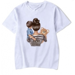 Mom and Son T-shirt#2