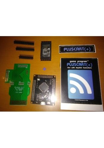PlusCart DIY Kit