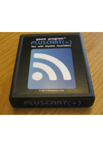 PlusCart in standard ca..