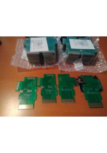PlusCart breakout PCB