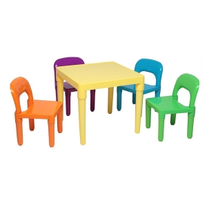 Kids Table and Chairs P..