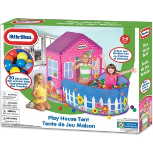 Little Tikes Girl Playhouse Tent
