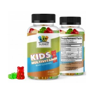 SUPERFIT KIDS MULTIVITA..