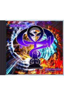Insane E - Limitless 3 Track CD Single