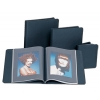 AGENCY BONDED LEATHER BOOKS