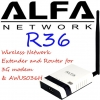 Access Points,Wireless Routers, Range extenders