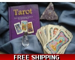 40 Minute Tarot Card Readings