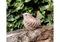 Jenny Wren - Handmade in stoneware clay